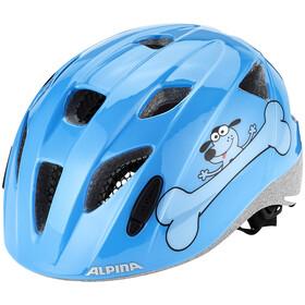 Alpina Ximo Cykelhjelm Børn, dog